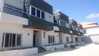 New Built 4 Bedroom Terrace Duplex, Oniru, Victoria Island (vi), Lagos, Terraced Duplex for Rent