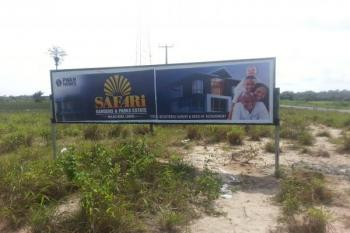 Cheap and Affordable Land, Lekki Free Trade Zone – Safari Gardens 2, Ibeju Lekki, Lagos, Mixed-use Land for Sale