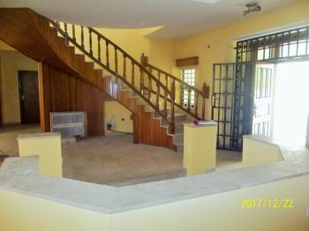 Exquisitely Built Water Front View Spacious 5 Bedroom Fully En Suite Detached House + Decent 3 (nos) of En Suite Self Contained, 4c, Durosimi Etti Street, Off Akin Ogunlewe Street, Victoria Island Extension, Victoria Island (vi), Lagos, Flat for Rent