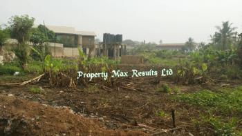 Vacant Plot of Land, Olopomewa, Poly Road, Eleyele, Ibadan, Oyo, Mixed-use Land for Sale