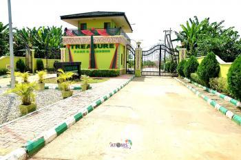 Land @ Treasure Park and Gardens, Outright / Installmental Payment Monthly, Lagos Ibadan Express Way Behind New Auditorium of Redeemption Camp, Simawa, Ogun, Mixed-use Land for Sale