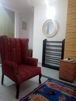 1 Bedroom Apartment, Victoria Island (vi), Lagos, Flat Short Let