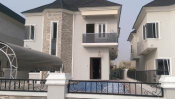 Lovely Five Bedroom Detached House with Swimming Pool in Megamound Estate,ikota, Ikota Villa Estate, Lekki, Lagos, Detached Duplex for Sale