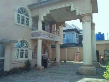 5 Bedroom Duplex, Ago Palace, Isolo, Lagos, Detached Duplex for Sale