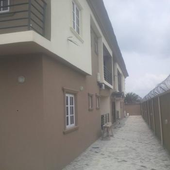 4 Units of 3 Bedroom Flats, All Rooms En Suit, with a Visitors Toilet, Badore, Ajah, Lagos, Flat for Sale