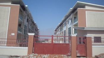 Luxury 5bedroom Duplex, Mabuchi, Abuja, Terraced Duplex for Sale