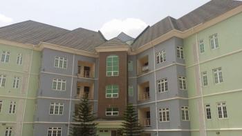 a Well Built Block Containing 12 Units of Brand New 3 Bedroom Flats with Bq Each, Diplomatic Enclave, Katampe Extension, Katampe, Abuja, Block of Flats for Sale