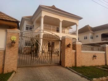 a Fully Furnished Detached Duplex, Copacabana Estate, Along The Express, Apo, Abuja, Detached Duplex for Sale