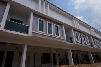 Victoria Crest Estate 3 Luxury 3 Bedroom Terrace Duplex with Excellent Features, Victoria Crest Estate, Orchid Hotel Road, Beside Buena Vista, Opposite Ocean Bay Estate, Lafiaji, Lekki, Lagos, Terraced Duplex for Sale