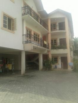 3 Bedrooms Luxury Flat with a Room Boys Quarter, Parkview, Ikoyi, Lagos, Flat for Rent