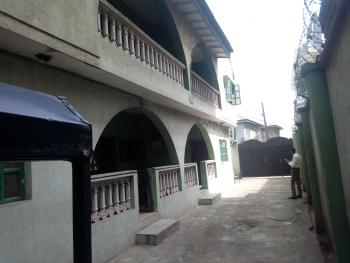 2-wings of 4-bedrooms Duplexes +2-units of 2-bedroom Bq, on Cmd Road, Inside Ikosi Gra, By Caleb International School, Gra, Magodo, Lagos, Detached Duplex for Sale