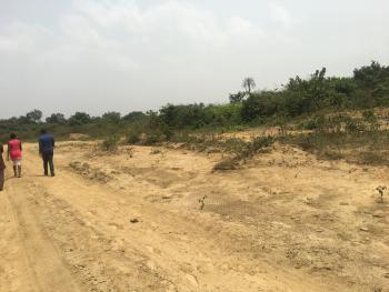 Large Expanse of Land, Kunsela Road, Ikate Elegushi, Lekki, Lagos, Residential Land Joint Venture