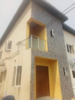 Tasteful 3 Bedroom Terrace Duplex, Omole Phase 2, Ikeja, Lagos, Terraced Duplex for Rent