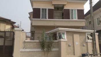 Lovely Four Bedroom Apartment with Bq, Ikota Villa Estate, Lekki, Lagos, Flat for Rent