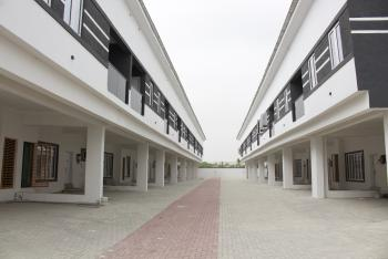 Luxury 4 Bedrooms Terrace, Lekki Expressway, Lekki, Lagos, Terraced Duplex for Sale