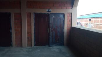 Well Located 9sqm Shop Space, Wuye Ultramodern Market, Wuye, Abuja, Shop for Sale