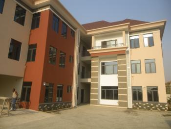New 4 Bedrooms, Jahi, Abuja, Flat for Rent