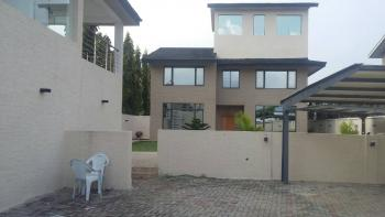 5 Bedroom Luxuriously Finished Detached House with Panoramic/water View, 2 Room Bq, Banana Island, Ikoyi, Lagos, Detached Duplex for Sale