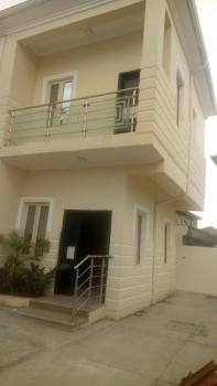 2 Bedroom Duplex, Brooks, Gra, Magodo, Lagos, Detached Duplex for Rent