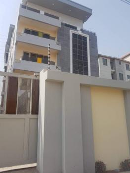 6 Floors of  5 Units of 3 Beds and 1 Penthouse, Onikoyi, Banana Island, Ikoyi, Lagos, Office Space for Sale