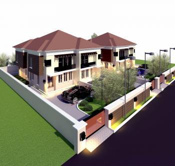 Luxury Semi-detached 4 Bedroom Duplex, Ibadan, Oyo, Semi-detached Duplex for Sale