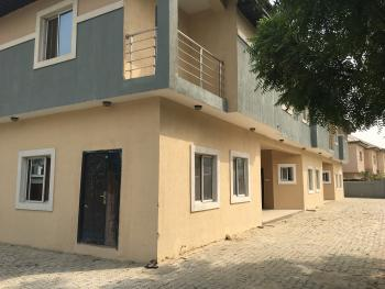 Brand New 3 Units of 3 Bedroom Terrace Duplex in Lekki Phase 1, Freedom Way, Close to Oranges Island, Lekki Phase 1, Lekki Phase 1, Lekki, Lagos, Terraced Duplex for Rent