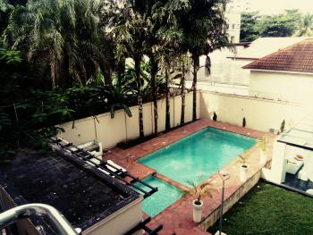 Extremely Well Presented and Fully Furnished 3 Bedroom Apartments, Off Kingsway Road, Old Ikoyi, Ikoyi, Lagos, Flat Short Let