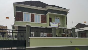 Brand New 5-bedroom Fully Detached House with Bq, Osapa, Lekki, Lagos, Detached Duplex for Sale