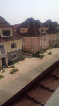 Top Notch 5  Bedroom Duplex, Gwarinpa Estate, Gwarinpa, Abuja, Semi-detached Duplex for Rent