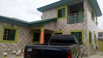 4 Bedroom Penthouse, Otunla Road, Eputu, Ibeju Lekki, Lagos, House for Sale