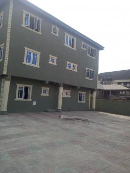 Newly Built 2 Bedroom Flat, Cele, Isolo, Lagos, Flat for Rent