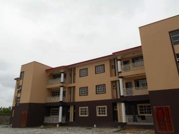 3 Bedroom Flat with 1 Room Boys Quarters, Golden Park Estate, Sangotedo, Ajah, Lagos, Flat for Sale