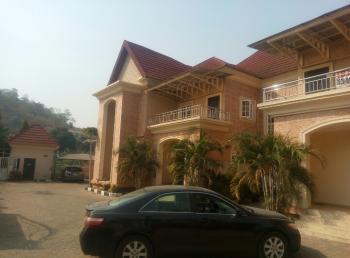 4 Bedroom Semi-detached Duplex with a Room Bq, Behind Apo Legislative Quarters, Gudu, Abuja, Semi-detached Duplex for Rent