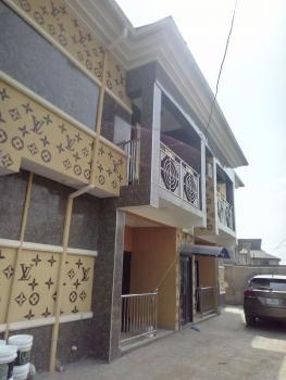 Newly Built 2 Bedroom Flat, Okota, Isolo, Lagos, Flat for Rent