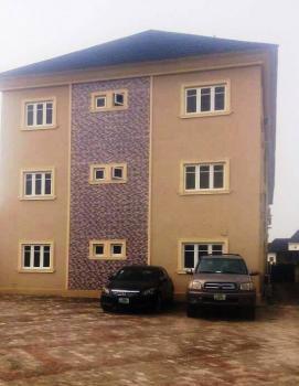 3 Bedroom Apartment, Ogoyo Express, Lekki Scheme 2, Lekki Phase 2, Lekki, Lagos, Flat for Rent