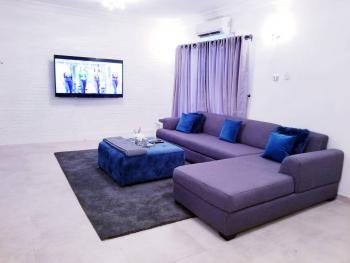 Luxury 4 Bedroom Duplex, Dolphin Estate, Ikoyi, Lagos, House Short Let