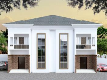 4 Bedroom Detached, Orchid Road, By Chevron, Lekki Expressway, Lekki, Lagos, Detached Duplex for Sale