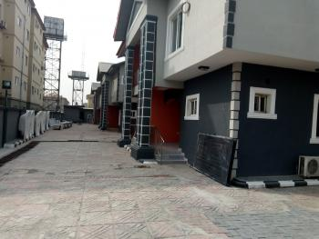 Well Built and Strategically Located 2 Bedroom Luxury Serviced Flat with a/c, Oniru, Victoria Island (vi), Lagos, Flat for Rent