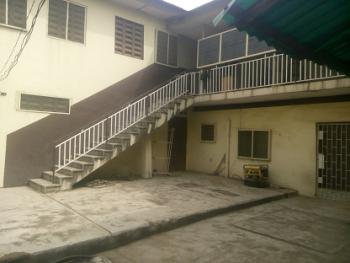 2 Bedroom Flat, Ifako, Agege, Lagos, Mini Flat for Rent