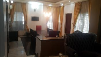 Executive Furnished 4 Bedroom Duplex, Off Durosimi Etti, Lekki Phase 1, Lekki, Lagos, Detached Duplex for Rent