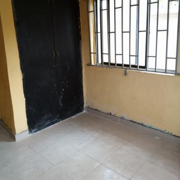 Lovely Mini Flat, Ladoja Street Beside Home Foundation Estate Isheri-igando Road, Alimosho, Lagos, Mini Flat for Rent