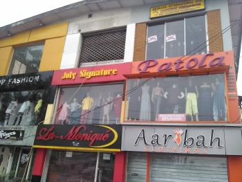 2 Nos. of Office/shop Spaces Letting on Allen Avenue @ 500k Each P.a Only, Allen Avenue Ikeja, Allen, Ikeja, Lagos, Office Space for Rent