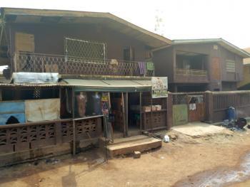Twin Upstairs Building, College Crescent, Oke-ado, Oke Bola, Ibadan, Oyo, Block of Flats for Sale