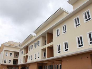 Well Finished 4 Bedroom Terrace, Oniru, Victoria Island (vi), Lagos, Terraced Duplex for Rent
