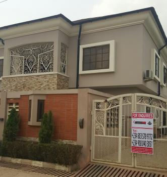 3 Bedroom Flat, Forthright Garden Estate, Behind Punch Place, Magboro, Ogun, Flat for Rent