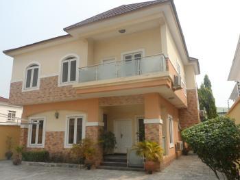 5 Bedroom Duplex + B/q, Vgc, Lekki, Lagos, Detached Duplex for Rent