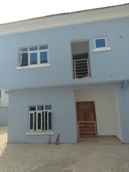 Brand New 3 Bedroom Duplex, Off Freedom Way, Lekki Phase 1, Lekki, Lagos, House for Rent