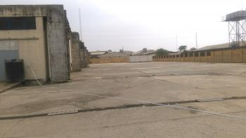1,300 Square Meters Warehouse, Ogba, Ikeja, Lagos, Warehouse for Rent