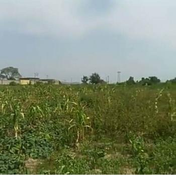 an 11 Plot of Land, Behind The Zuma Barracks, Suleja/bwari Road, Via Abuja/suleja Express, Suleja, Niger, Mixed-use Land for Sale