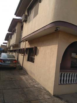 Clean 2 Bedroom Flat, Bemil Estate, Ojodu, Lagos, Flat for Rent